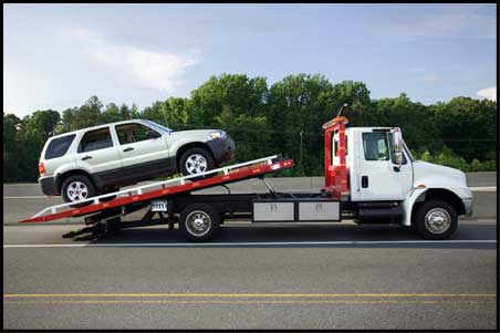 Expedited Towing Service - Towing Malibu Affordably